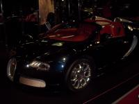 2010 - Centenaire Bugatti à Bruxelles