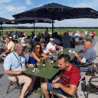 2021 - La Balade Namuroise du 15 août