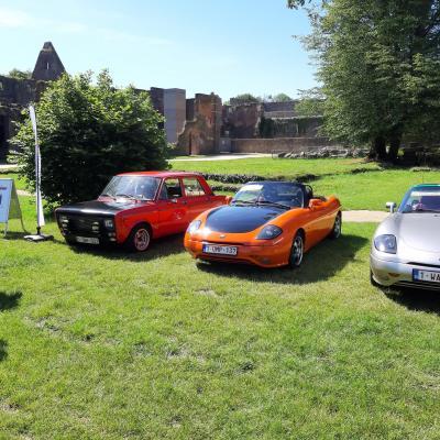 2019 - Villers-la-Ville Retromobile