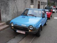 2012 - Balade Bleu Azur