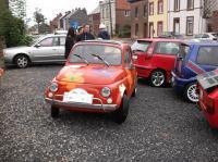 2012 - Balade de Marino à Hourpes