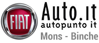Fiat Auto.it - New Binche Automobiles